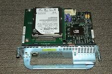 Cisco NM-NAM Network Analysis Module w/ HTE541040G9AT00 Hard Drive 180DaysWty