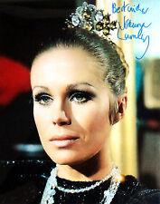 Joanna Lumley signed 8x10 photo / autograph