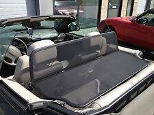Chrysler Sebring & Stratus Cabrio Windschott | Schwarz | 1996-2007 | JR & JX