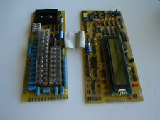 E-LUX MP 0452-36 3 PCB ASSEMBLY WITH DISPLAY ***XLNT***