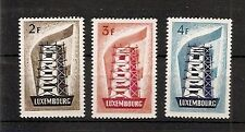 Europa - Cept Luxembourg 1956 MNH **.