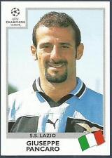 PANINI UEFA CHAMPIONS LEAGUE 1999-00- #006-LAZIO-GIUSEPPE PANCARO