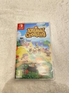 Animal Crossing New Horizion BOX ONLY
