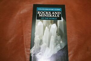 Collins Discovery Guides Rocks and Minerals
