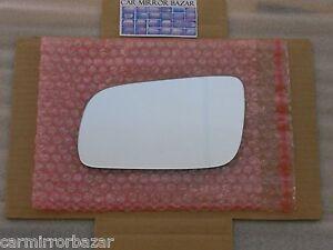 501L FOR Golf Jetta Cabrio Passat NEW Replacement Mirror Glass Driver Side Left