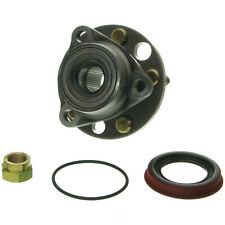 Wheel Bearing and Hub Assembly-Hub Assemblies Front Moog 513017-K