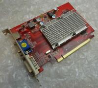 1GB PowerColour AX4350 1GBD2-H Radeon HD 4350 DVI VGA HDMI PCI-e Graphics Card