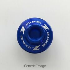 Zeta Racing MX Oil Filler Cap - KTM 2T 50-300 4T 250-690 Husqvarna 2T 50-300 4T