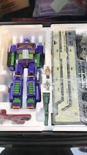 Transformers WeiJiang MPP10E with Trailer