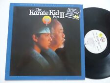 The Karate Kid Part II     Warner Bros. Records – 925 489-1 BO FILM