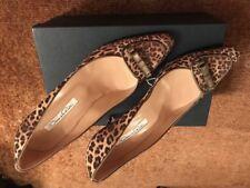 Oscar de la Renta designer shoes size 40.5, UK 7.5