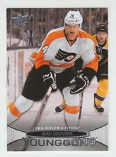 (62087) 2011-12 UPPER DECK YOUNG GUNS SEAN COUTURIER #234 RC