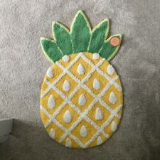Sass And Belle Pineapple Rug