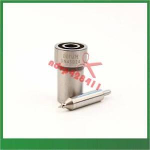 DN4SD24 Injector Nozzle For Komatsu 4D95L Forklift Diesel Engine