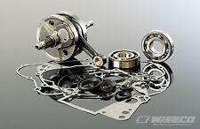 Wiseco Crankshaft Kit KTM 65 SX 2003-2008 Crank Bearings Bottom End Gaskets