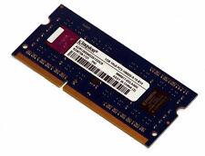 Kingston ACR128X64D3S1333C9 (1GB DDR3 PC3-10600S 1333MHz SO DIMM 204-pin) Memory