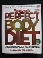 Women's Health Perfect Body Diet: The Ultimate Weight Loss and Workout Plan to..