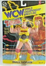 WCW WWF WWE wrestling figure Hulk Hogan
