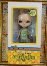Neo Blythe Prima Dolly Ashlette Import Japan F/S
