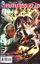 The New 52 - Futures End Nr. 1 (2014)