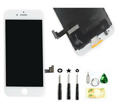 """For iPhone 7 LCD Screen Touch Display Digitizer Assembly White 4.7"""" Replacement"""