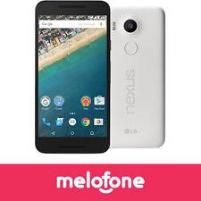 LG Google Nexus 5X H791 32GB Smartphone Unlocked White NEW International Version