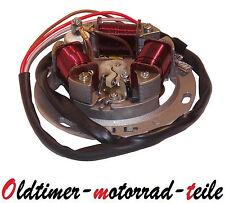 Zündung Grundplatte 6V Unterbrecher für Simson S51 S70 KR51/2 6 v Schwalbe Neu