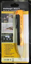Sin contacto tensión-Tester-Pen-AC - Eléctrico-Volt-Alert Detector Sensor 90-1000 V