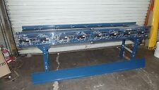 "HILMOT MDR Accumulation Conveyor 8' LONG BY 15"" WIDE"