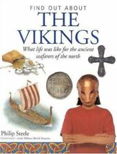 The Vikings: What Life Was Like for the Ancient Seafarers of the North (Find Out