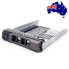 """3.5"""" Hard Drive HDD Tray Caddy F238F For Dell G302D 0X968D R720 R710 R520 R510"""