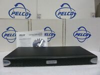 Pelco ENC5416-US 16 Channel H.264 Direct-Attach Encoder *New/Open Box*