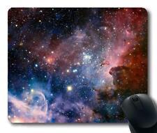 Fashion Dream Nebula Design Personalized Non-Slip Mouse Pad Gaming Mouse Pad