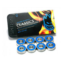 Spitfire Classic High Performance Precision Speed Skate Bearings