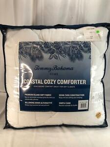 Tommy Bahama Home Coastal Cozy Comforter