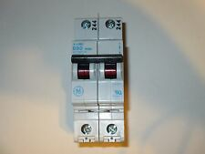 GE V-LINE MINIATURE CIRCUIT BREAKER V37230 new old stock