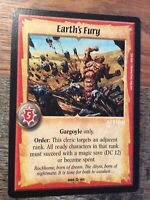 FOIL Warlord CCG Saga of the Storm KENRICK Free K
