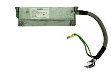 SIEMENS MICROMASTER 4 6SE6400-2FA00-6AD0 6SE6 400-2FA00-6AD0 A04 FILTER