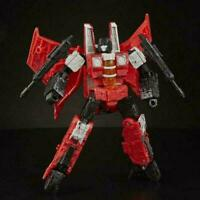 HASBRO TRANSFORMERS GENERATIONS SELECTS WAR FOR CYBERTRON SIEGE RED WING
