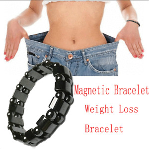 Men Women Therapeutic Energy Healing Magnetic Bracelet Therapy Arthritis Jewelry