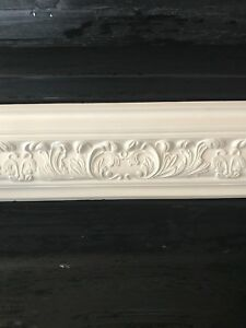 Acanthus C18. Price per 3 metre length. Delivery Available.