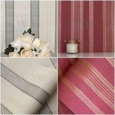 Bedroom Stripes Rasch Wallpaper Rolls & Sheets