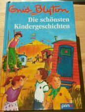 Enid Blyton Die schönsten Kindergeschichten von 1990