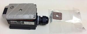 Bosch 0811405143   Stecker-Proportionalverstärker Proportional-Aktivstecker NEU