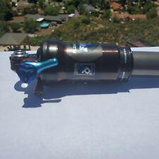 """Fox Rear Shock Float RP23 1.5"""" (38mm) Stroke x 6.5"""" (165mm) Length"""