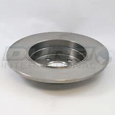 Parts Master 125569 Rr Disc Brake Rotor