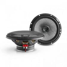 "Focal Access 165AC 6.5"" 17cm 2 Way Coaxial Car Speakers 120w 1 Pair inc grills"