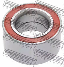 Front left or right Wheel Bearing FEBEST DAC3972-2RS