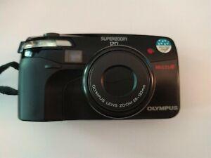 Olympus Superzoom 120 DDR Kamera
