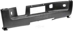 Bumper Trim fits 2007-2014 GMC Sierra 1500 Sierra 2500 HD,Sierra 3500 HD  DORMAN